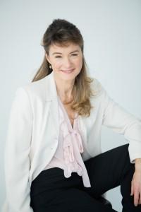 Sue Drinnan MSc (neuro), Certified Executive Coach